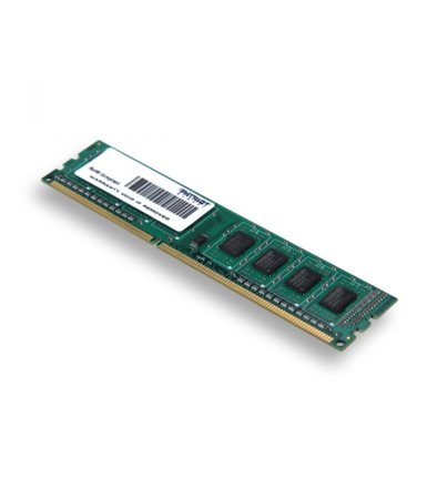 Patriot DDR3 4GB Signature 1333MHz CL9 512x8 1 rank