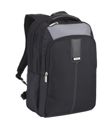 "Targus Transit Backpack Plecak 15-16"" Black/Grey"