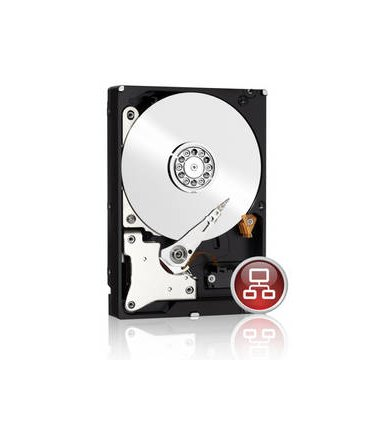 Western Digital Red WD40EFRX 4TB 64MB  SATAIII 7200rpm