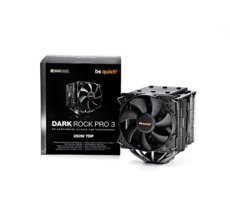 Be quiet! Cooler CPU Dark Rock  PRO 3 BK019