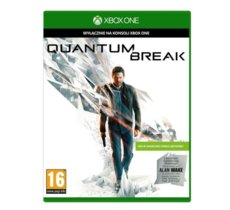 Microsoft Quantum Break Xbox One U5T-00023