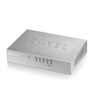 Zyxel ES-105AV3 switch 5xFE