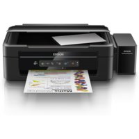 Epson MFP ITS L386   kolor A4/33ppm/USB/WiFi/3pl/4.5kg