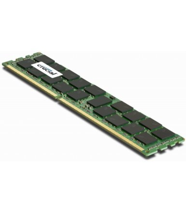 Crucial DDR4 4GB/2133 CL16 SR x8 288pin