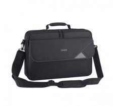 "Targus Intellect 17-17.3"" Clamshell Case - Black"