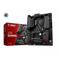 MSI Z270 GAMING M5 s1151 Z270 4DDR4 2M.2/6USB3