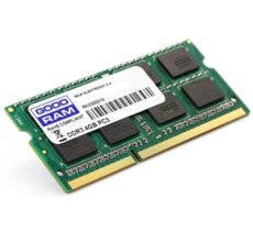 GOODRAM SODIMM DDR3 4GB/1600 CL11-11-11-28 Low Voltage