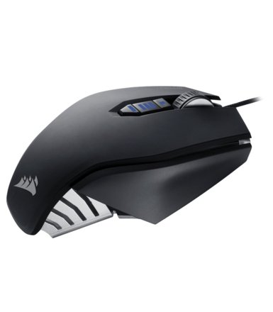 Corsair GAMING M65 FPS Laser Gaming Mouse Gunmetal Black