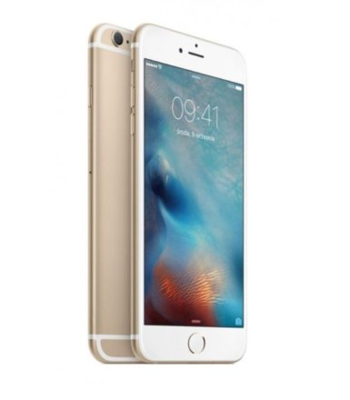 Apple iPhone 6s Plus 128GB Gold              MKUF2PM/A