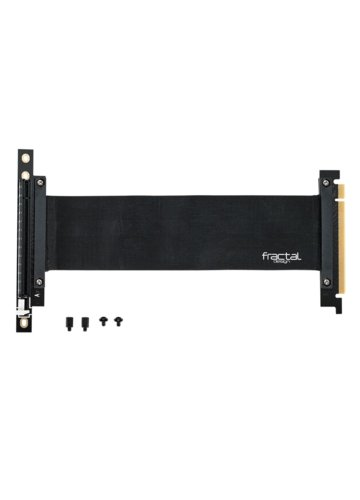 Fractal Design FLEX VRC-25 Riser Cable Kit PCI-e
