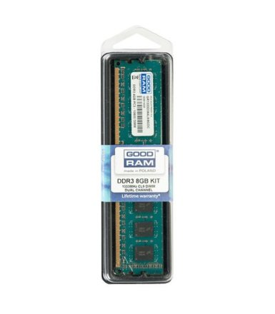 GOODRAM DDR3 8GB/1333 (1*8GB) CL9