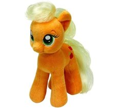 TY My Little Pony Apple Jack 18 cm