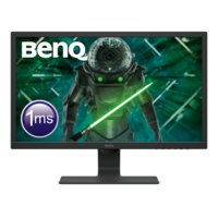 Benq Monitor 24 GL2480 LED 1ms/1000:1/TN/HDMI/czarny