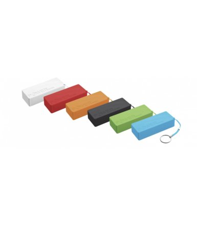 Esperanza EXTREME POWER BANK QUARK XL 5000MAH CZARNY
