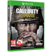 Activision Gra Xone Call of Duty WW II