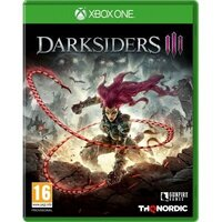 Cenega Gra Xbox One DARKSIDERS 3