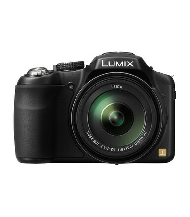 Panasonic Lumix DMC-FZ200 black