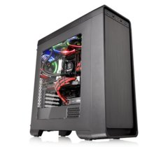 Thermaltake Versa U21 USB3.0 Window - Black