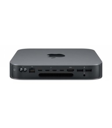 Apple Mac mini. i7 3.2GHz 6-core/16GB/256GB/Intel UHD 630 - Space Grey MRTT2ZE/A/P1/R1