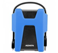 Adata Dysk twardy Durable HD680 2TB USB3.1 Blue