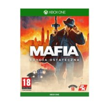 Cenega Gra XOne Mafia I Definitive Edition