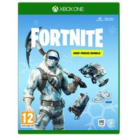 Cenega Gra Xbox One Fortnite Deep Freeze Bundle