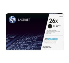 HP Inc. Toner 26X Black 9k CF226X