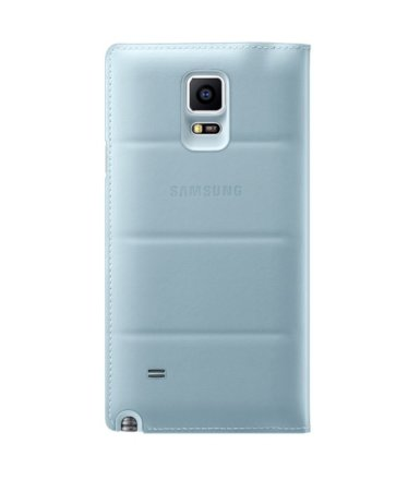 Samsung S View Cover Note 4 MINT