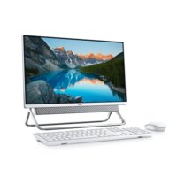 Dell Komputer All in One Inspiron 5490 Win10Home i5-10210U/512/8/INT/FHD