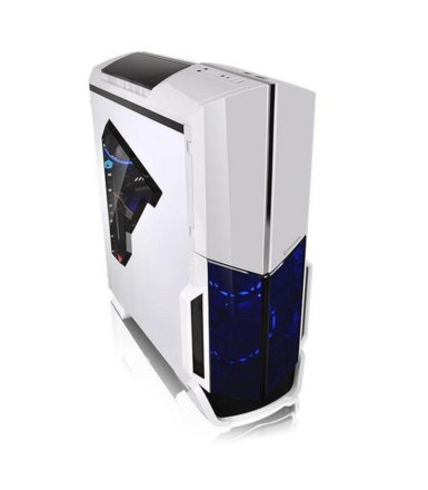 Thermaltake Versa N21 USB3.0 Window - Snow Edition