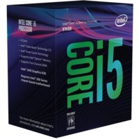 Intel CPU INTEL Core i5-8400 BOX 2.80GHz, LGA1151