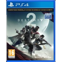 Activision Gra PS4 Destiny 2