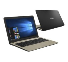 Asus Laptop R540UA-GQ354T W10H N4405U/4/128/Integra/15.6