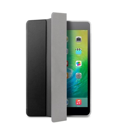 PURO Etui Zeta Slim Plasma iPad Air/Pro 10.5 (2017) w/Magnet & Stand up