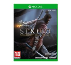 Activision Gra Xbox One Sekiro Shadows Die Twice