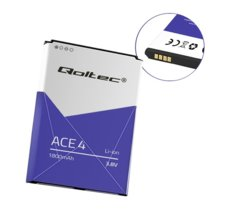 Qoltec Bateria do Samsung Galaxy Ace 4 | 1800mAh