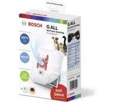 Bosch Worki do odkurzacza Typ G ALL BBZAFGALL