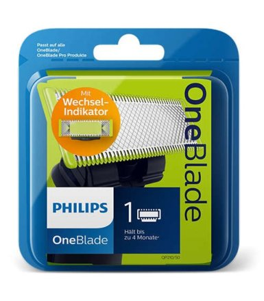 Philips Ostrze do OneBlade                 QP210/50