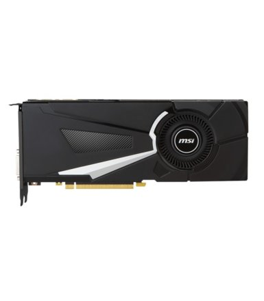 MSI GTX1070 8GB DDR5 256BIT DVI/HDMI/3DP BOX