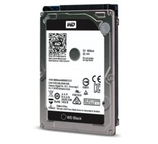 Western Digital WD Black 500GB 2,5'' 32MB WD5000LPLX
