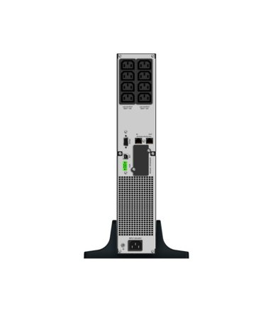 PowerWalker UPS LINE-INTERACTIVE 1500VA 8X IEC OUT, RJ11/RJ45   IN/OUT, USB/RS-232, LCD, RACK 19''