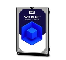 Western Digital HDD Blue 1TB 2,5'' 128MB SATAIII/5400rpm