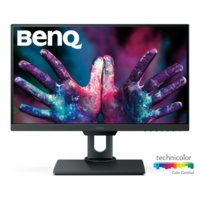 Benq Monitor 25 PD2500Q LED 4ms/1000:1/HDMI/CZARNY