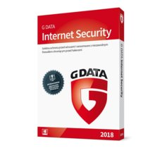 G DATA Internet Security BOX 1PC 1ROK