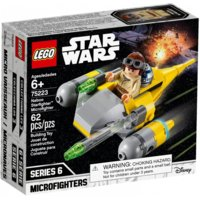 Klocki Star Wars Naboo Starfighter