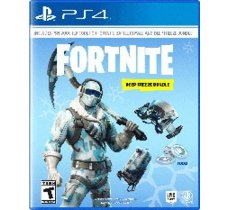 Cenega Gra PS4 Fortnite Deep Freeze Bundle