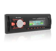 BLOW RADIO AVH-8602 MP3/USB/SD/MMC