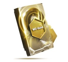 Western Digital HDD 6TB WD6002FRYZ GOLD 7,2k 128MB SATA 6Gb 3,5