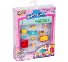 Happy Places S2, Zestaw dekoratora Mousy Hangout