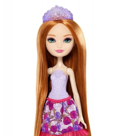 Ever After High Holly Bajeczne fryzury